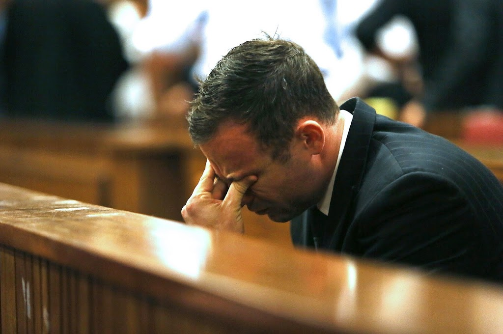 Oscar Pistorius guilty of culpable homicide: A trial concludes, but for South Africans, the debate may be just starting