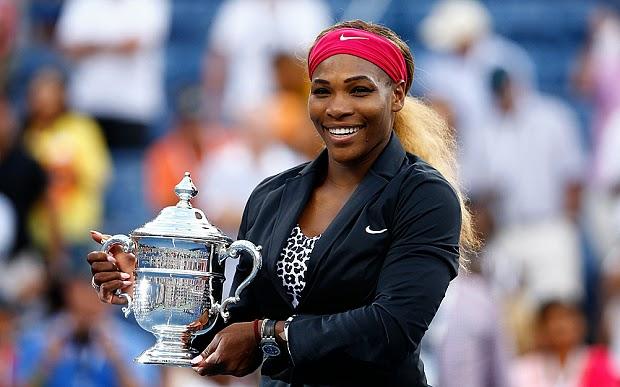 Serena Williams wins 3rd successive US Open and 18th Grand Slam title