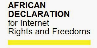 African declaration on Internet rights and freedoms for launch at 2014 IGF
