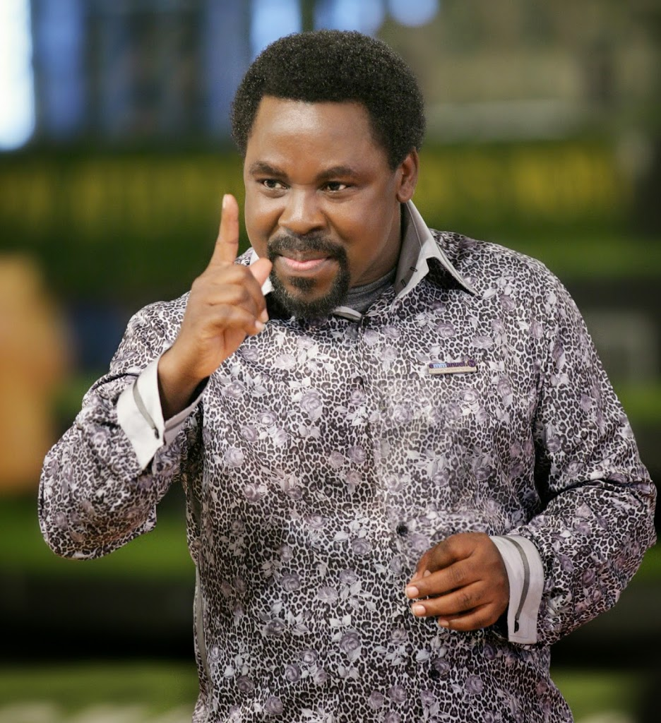 It is time to arrest and prosecute T.B. Joshua