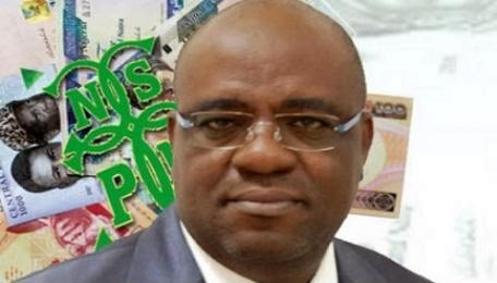 Court adjourns to Dec 1 for ruling on ex-Mint boss, Okoyomon's extradition