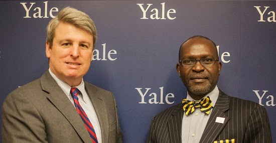 Raising the bar of leadership: Nigeria Leadership Initiative (NLI) commences fellows program at Yale University