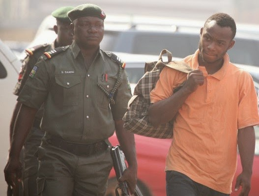 EFCC arraigns two suspected fraudsters for €61,500 scam
