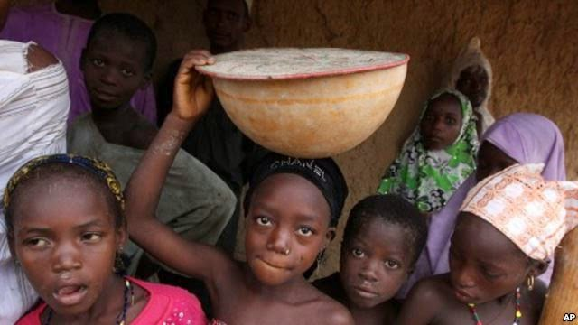 Universal Children Day and plight of the Nigerian child