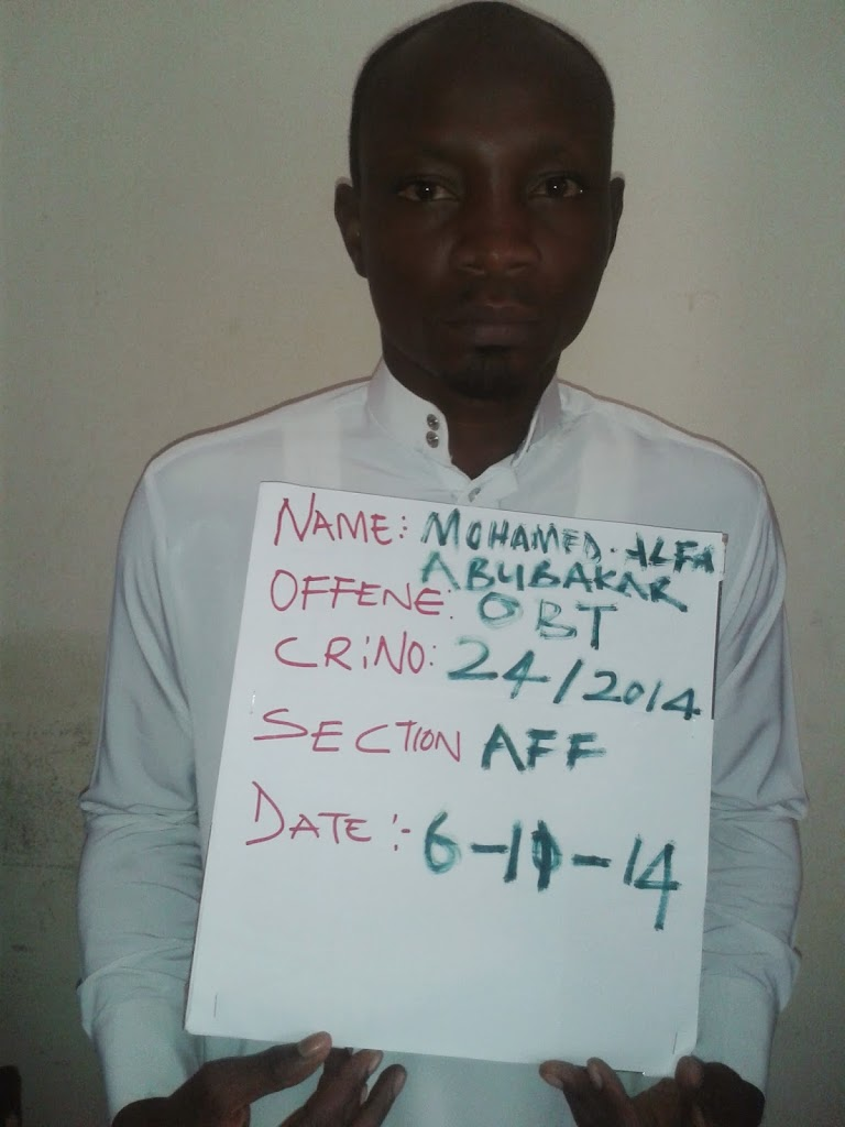 EFCC arraigns fake oil traders for N13m scam