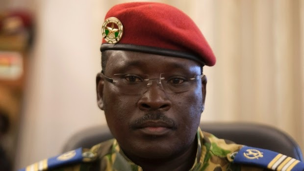 CDD calls on the military in Burkina Faso to hand over power to civilians immediately