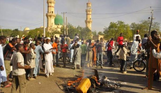 CISLAC condemns bloody attacks on innocent citizens in Nigeria