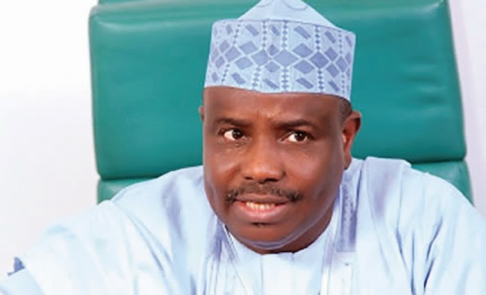 Tambuwal's moment and Nigeria's history