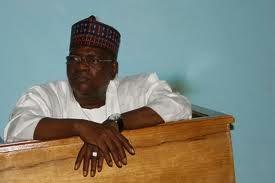 Ex-Governor Danjuma Goje: Ill-health stalls trial