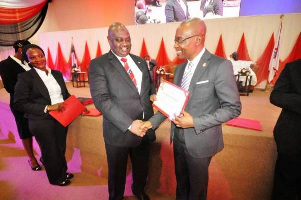 EFCC honours 306 staff at maiden 'Rewards and Recognition' ceremony