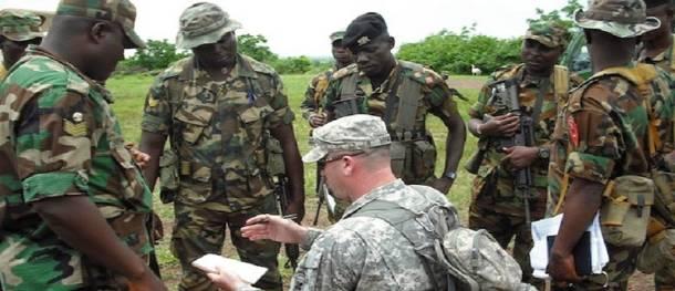 Halting Nigeria/US military training is counterproductive