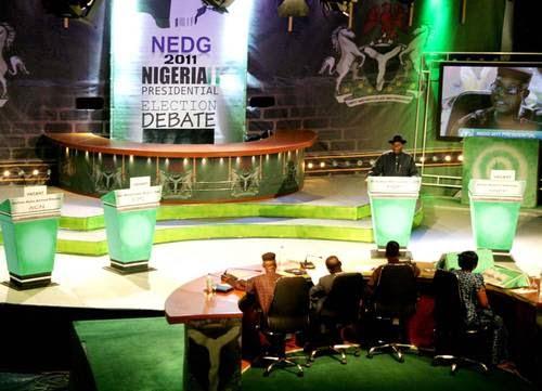 Buhari should rethink boycott of presidential debate – Chekwas Okorie