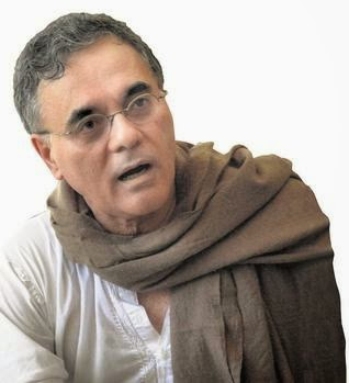 'Charlie Hebdo cartoons are bigoted' - Professor Mahmood Mamdani