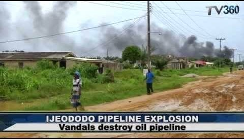 NNPC rallies Nigerians to fight pipeline vandalism