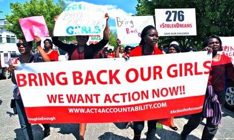 BringBackOurGirls movement embarks on advocacy visits to Soyinka, Obasanjo and Kolade