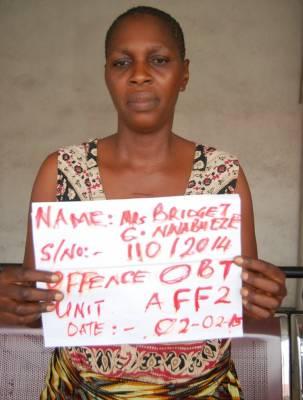 EFCC arrests three for N16.9m scam
