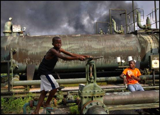 Oil crash: Why Nigeria must promote science education