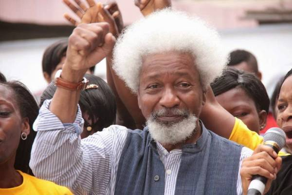 Soyinka's 60 reasons – An investigative report