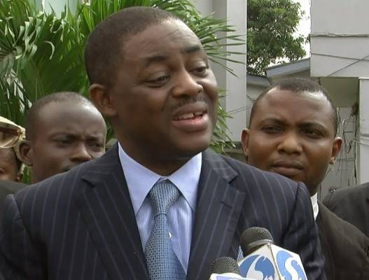 Money laundering: Court rejects document in support of Fani-Kayode