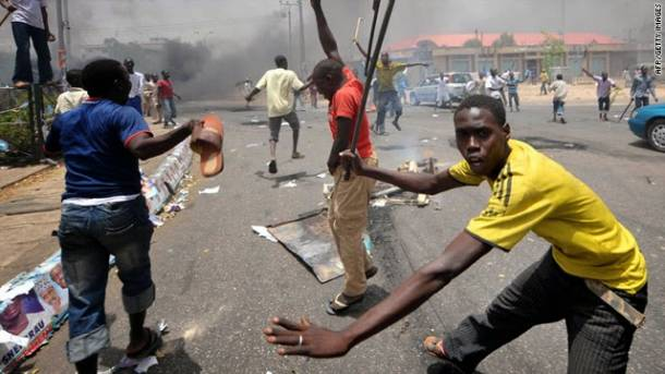 Nigeria could be held responsible under international law for failing to protect its citizens from electoral violence – NHRC