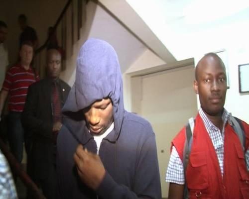 Fugitive, Abdul Adewale Kekere-Ekun extradited