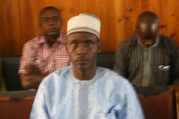 N41.1m fraud: EFCC arraigns Adamawa ex-council boss