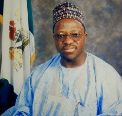 N1.2bn scam: Dariye's absence angers judge
