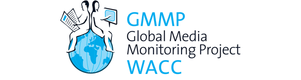 Global media monitoring project 2015 takes place