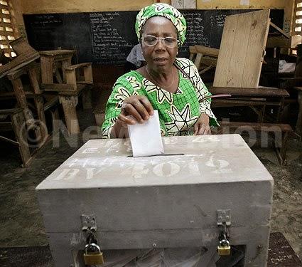 Togo election: Peace, concord remain primodal