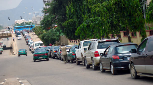 NNPC intensifies efforts to end fuel queues, blames recent distribution hitches on strike by NARTO, PTD