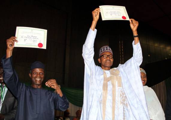 An open letter to the President-elect, Gen Muhammadu Buhari