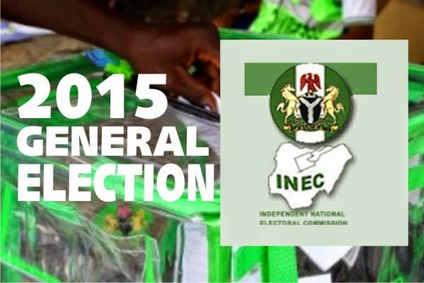 Nigeria's 2015 elections: Prologue to the past?
