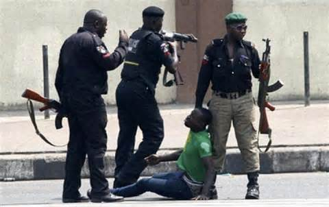 Nigeria Police Force and debt recovery practice