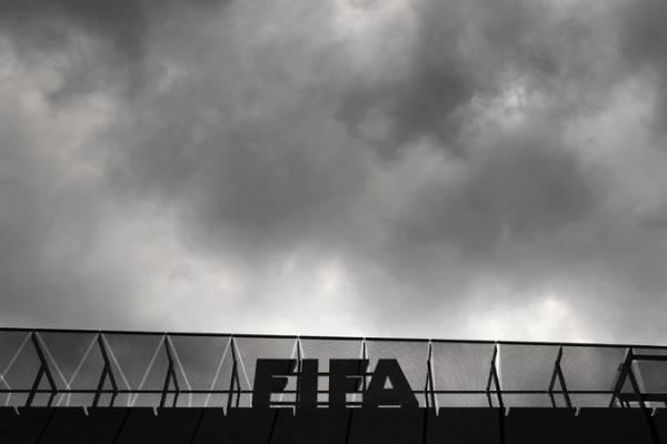 FIFA's corruption stains world soccer