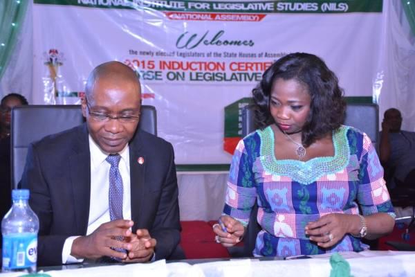EFCC strategic to Nigeria's rebirth – Lamorde