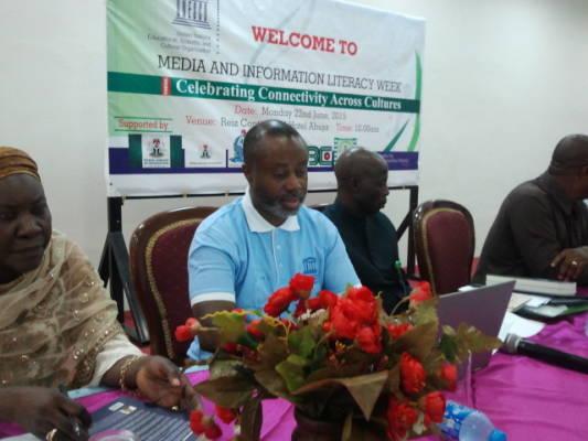 UNESCO/AFRICMIL and partners celebrate Global MIL Week 2015 in Nigeria #MILWeek