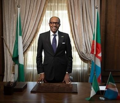 President Buhari, the change must start now!