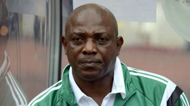 Nigeria beat Chad 2-0 in African Nations Cup qualifier