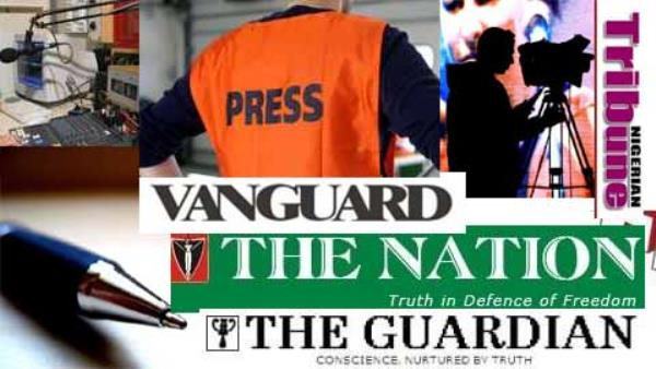 CPJ writes President Buhari, urges him to prioritize press freedom