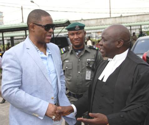 N100m scam: court delivers judgment on Fani-Kayode July 1
