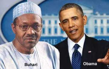 Security, war against terrorism, trade and economic relations top agenda of President Buhari's visit to Washington DC