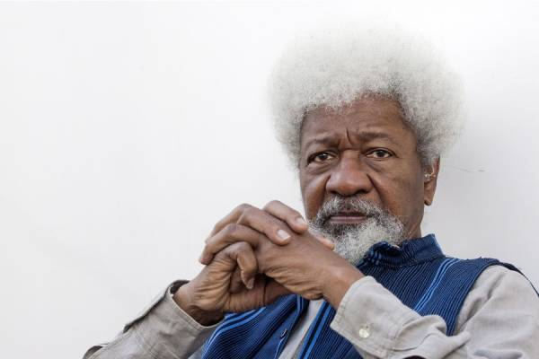 My take on Corruption – the Soyinka ZT interview