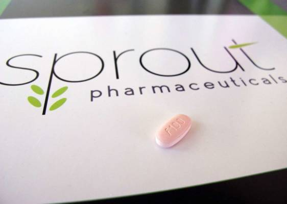 US approves female sex pill, but with safety restrictions