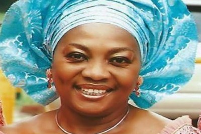 Remembering Ameyo Adadevoh