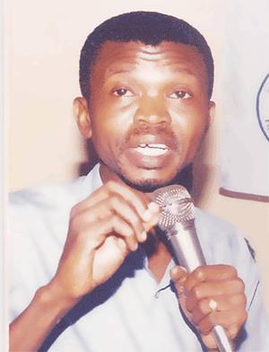 Remembering Comrade Chima Ubani 10 years after!