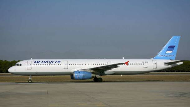 Russian plane crash in Egypt kills all 224 people aboard