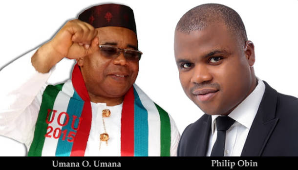 Akwa Ibom: Why Umana Umana may lose rerun election to PDP