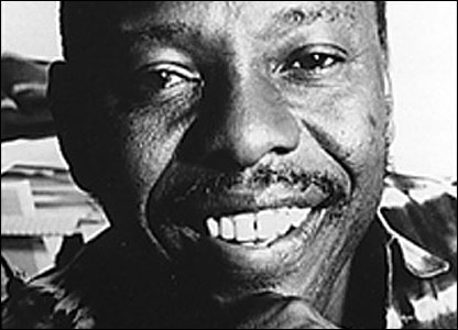 Remembering Saro-Wiwa - The tears never cease