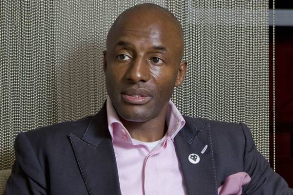 John Fashanu: I paid my tragic brother Justin £75,000 to prevent him coming out as gay
