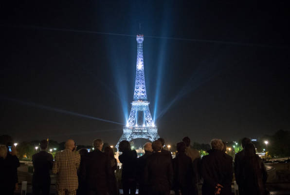 We are all Parisians, again: There can be no freedom anywhere if Paris is a prisoner